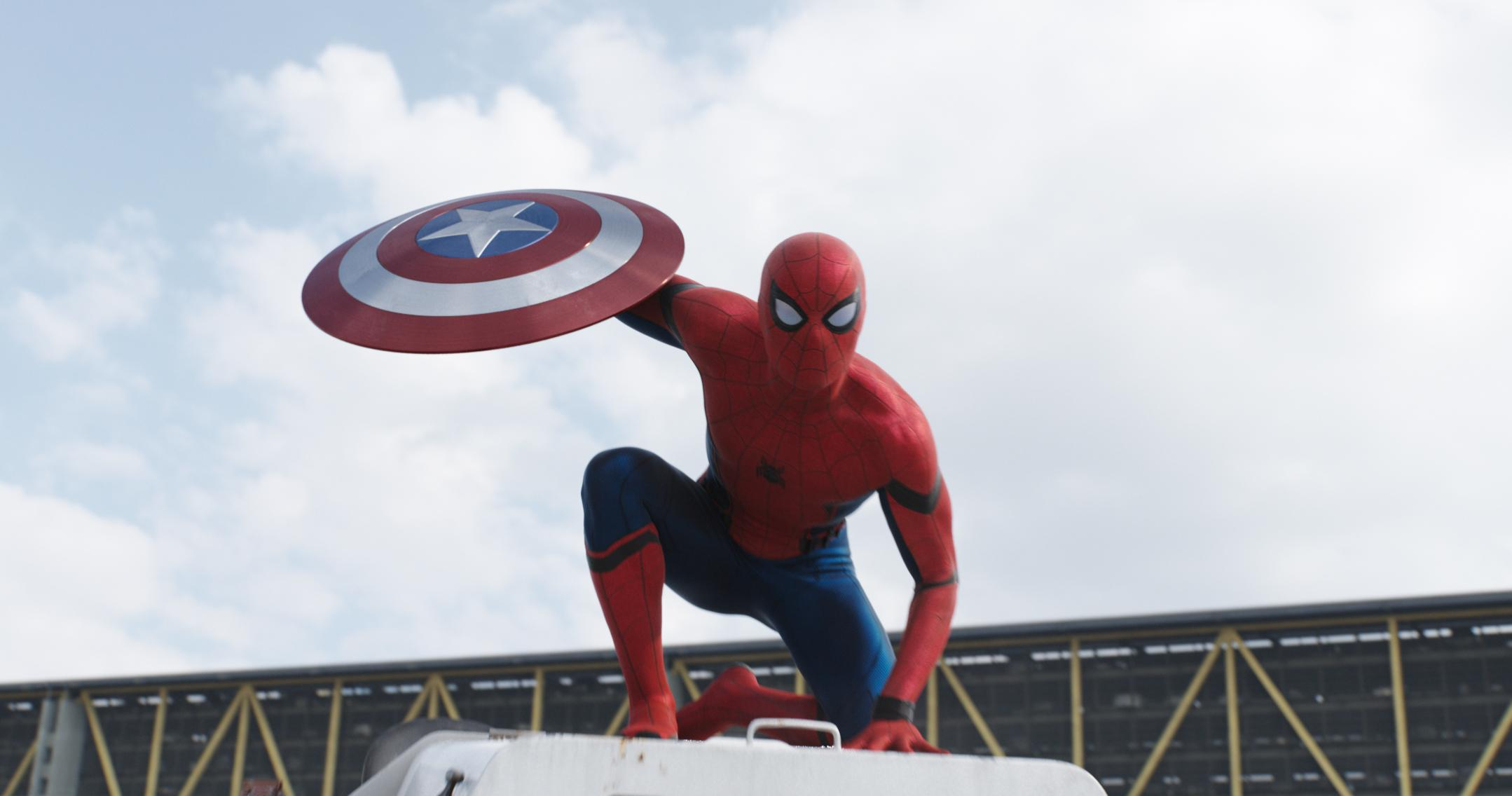 Spider-Man: Homecoming will have its own prequel comic