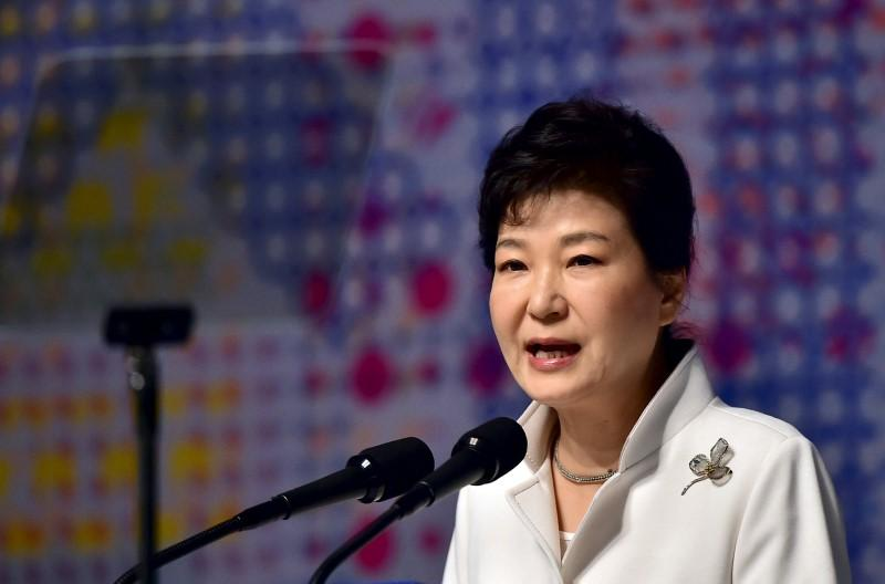 Korean President to Let Parliament Choose Her PM