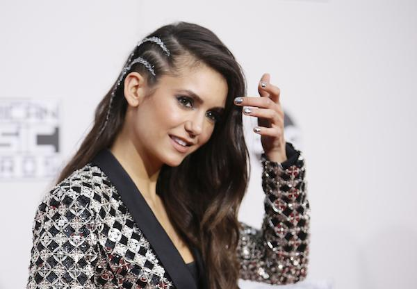 Nina Dobrev To Appear As A Doppelganger? What We
