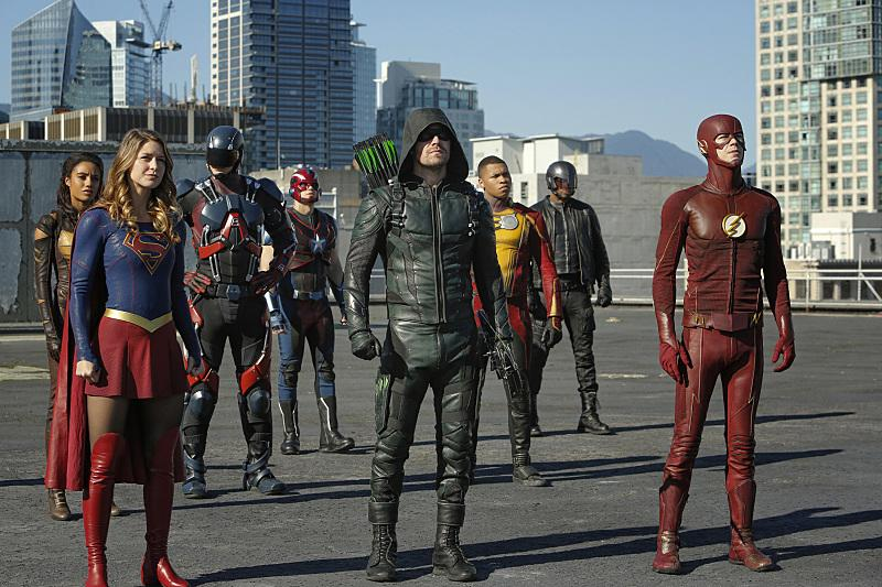 """""""Invasion!"""" Crossover Event Characters"""