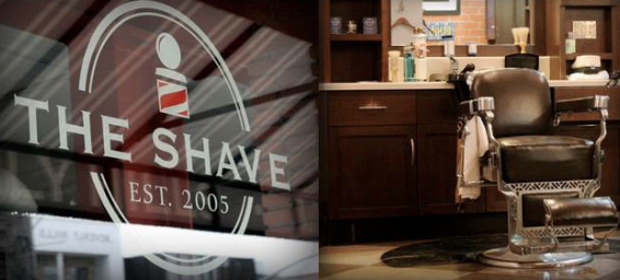 The Shave Beverly Hills