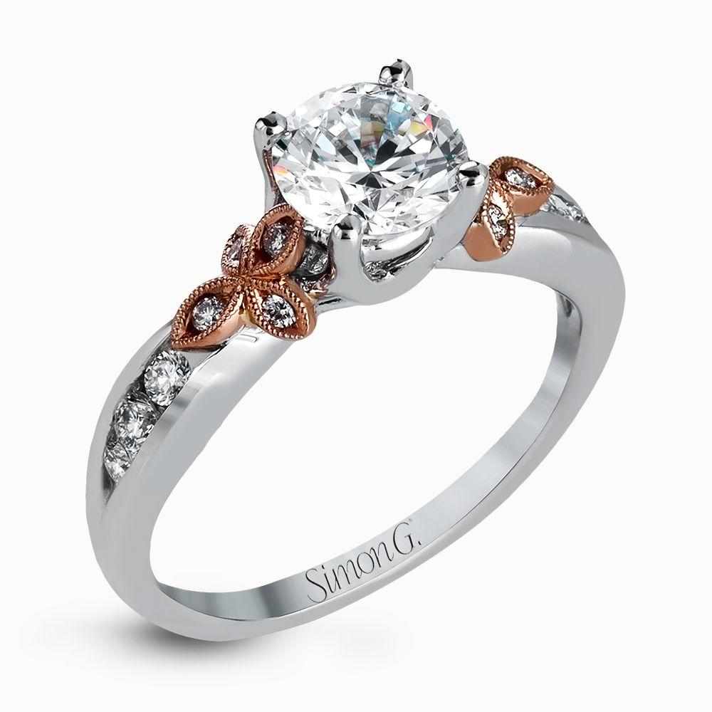 Turn Engagement Ring  Times