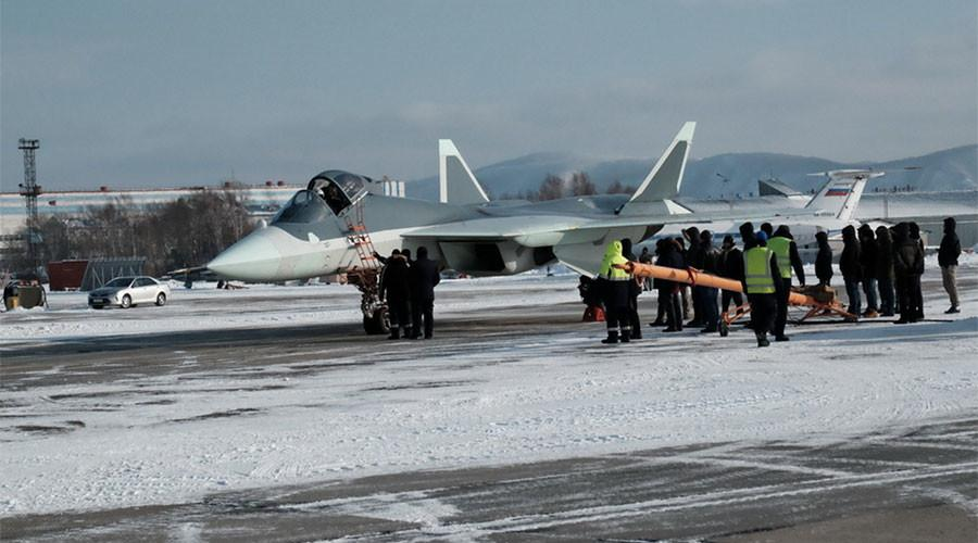 T-50 image one