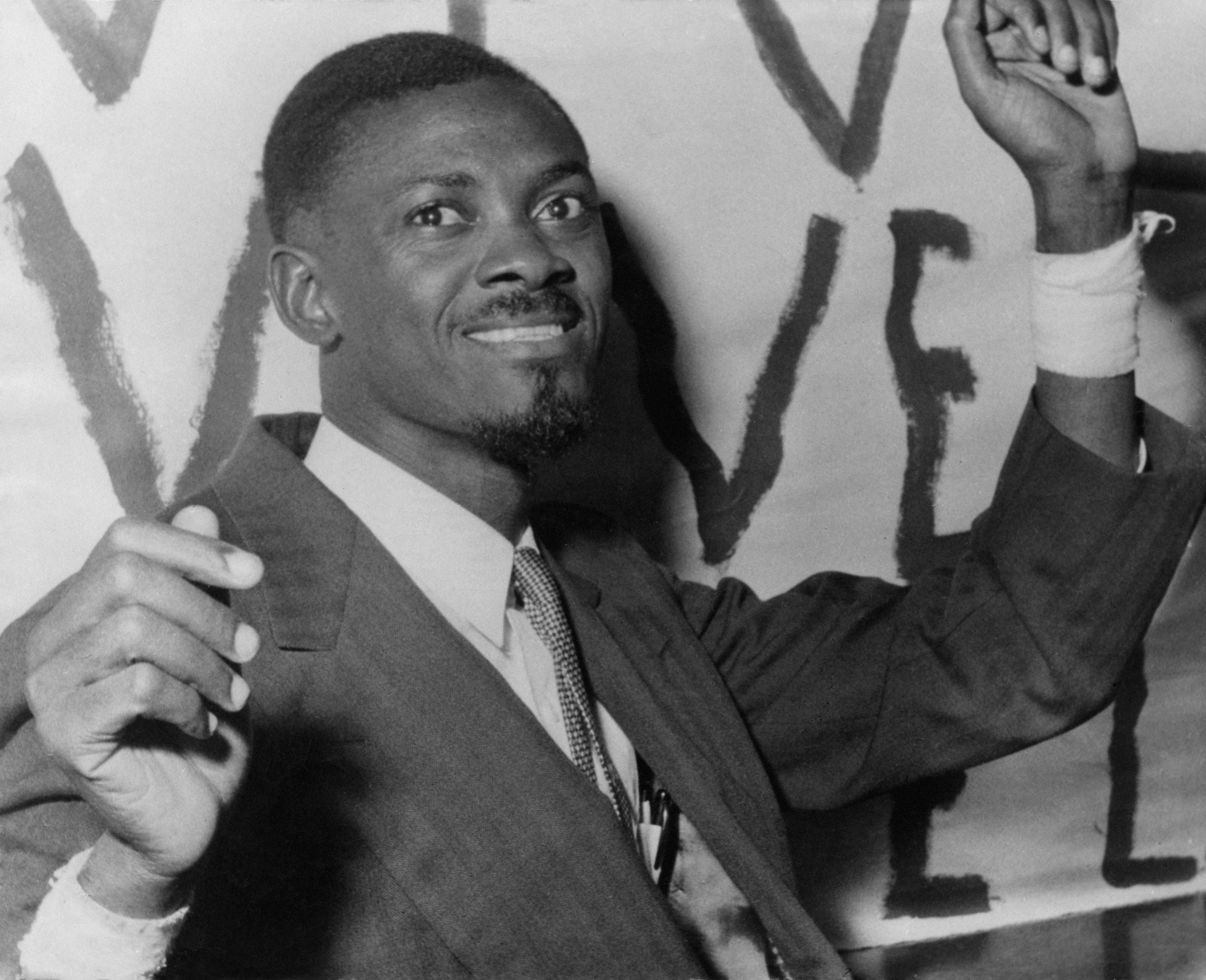 patrice lumumba and his affairs with The assassination of patrice lumumba,  then minister of foreign affairs,  remians of patrice lumumba are returned to his family so that a mourning.