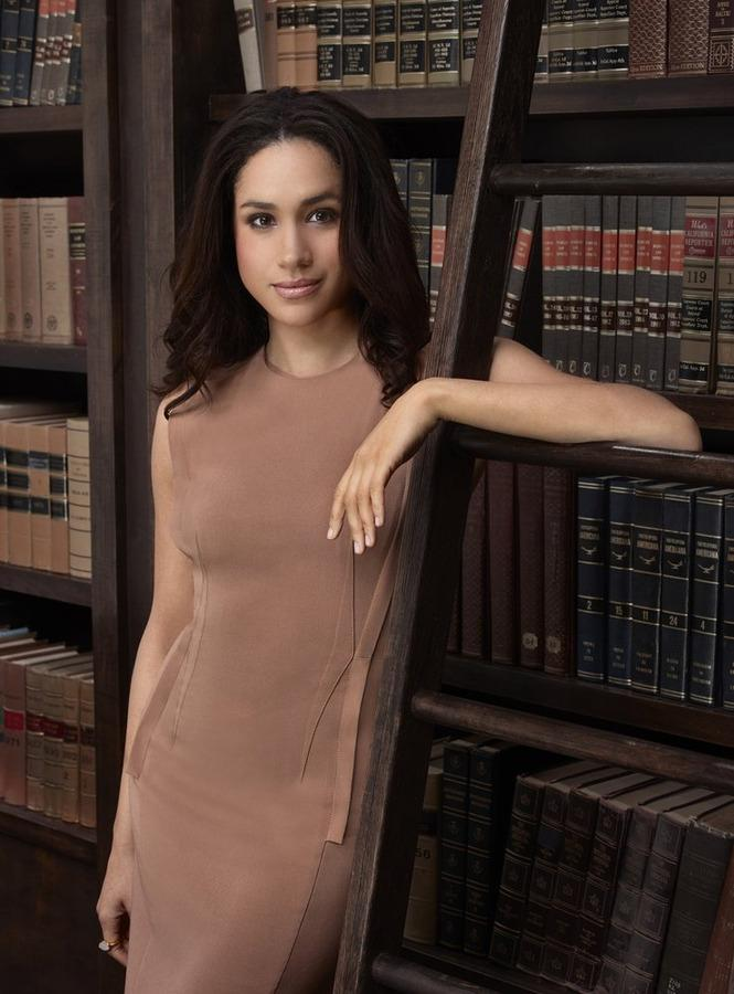 Can Meghan Markle Marry Prince Harry And Become A Princess