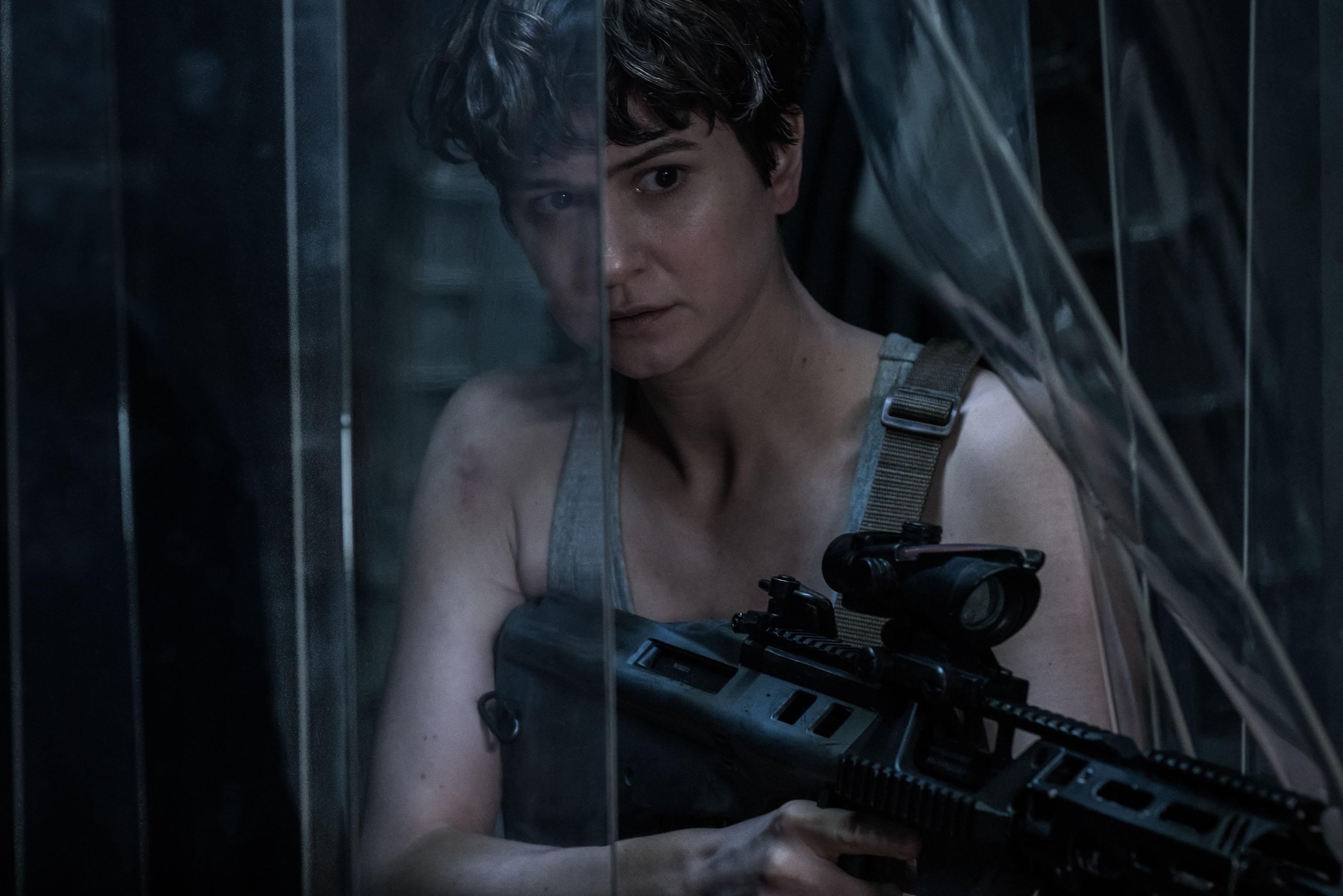 'Alien: Covenant' Trailer Shows Horror Is Alive and Well in Space