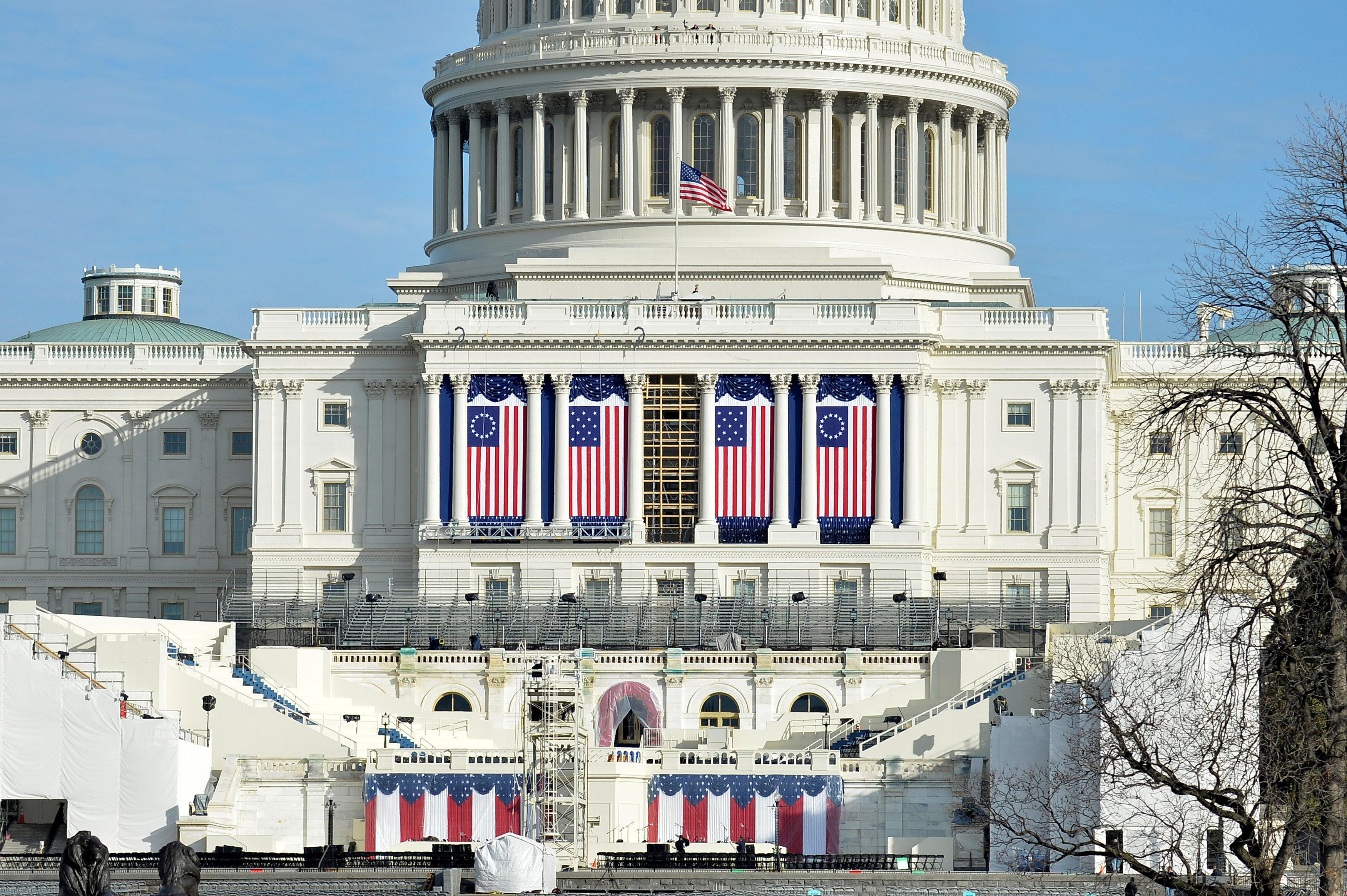 Trump Inauguration Tickets: Can You Still Attend The 2017 ...