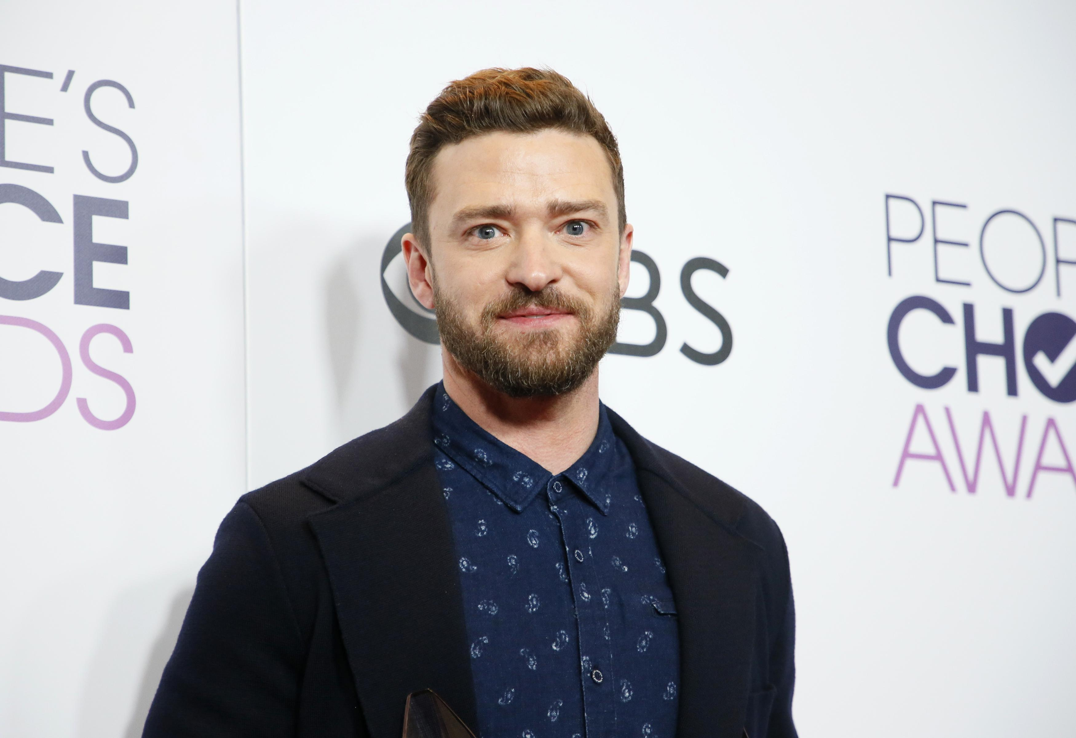 Justin Timberlake Explains Why He Left NSYNC to Pursue a Solo Career