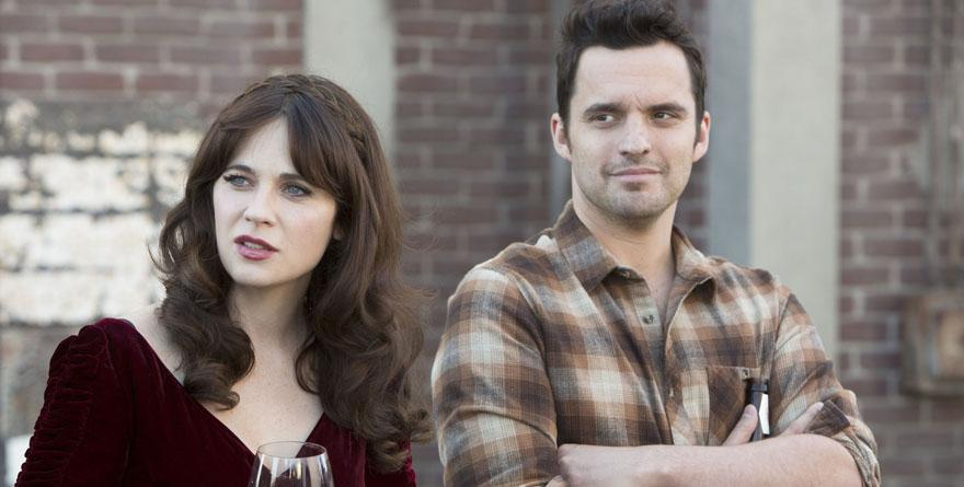 'New Girl' co-star says the series might be canceled