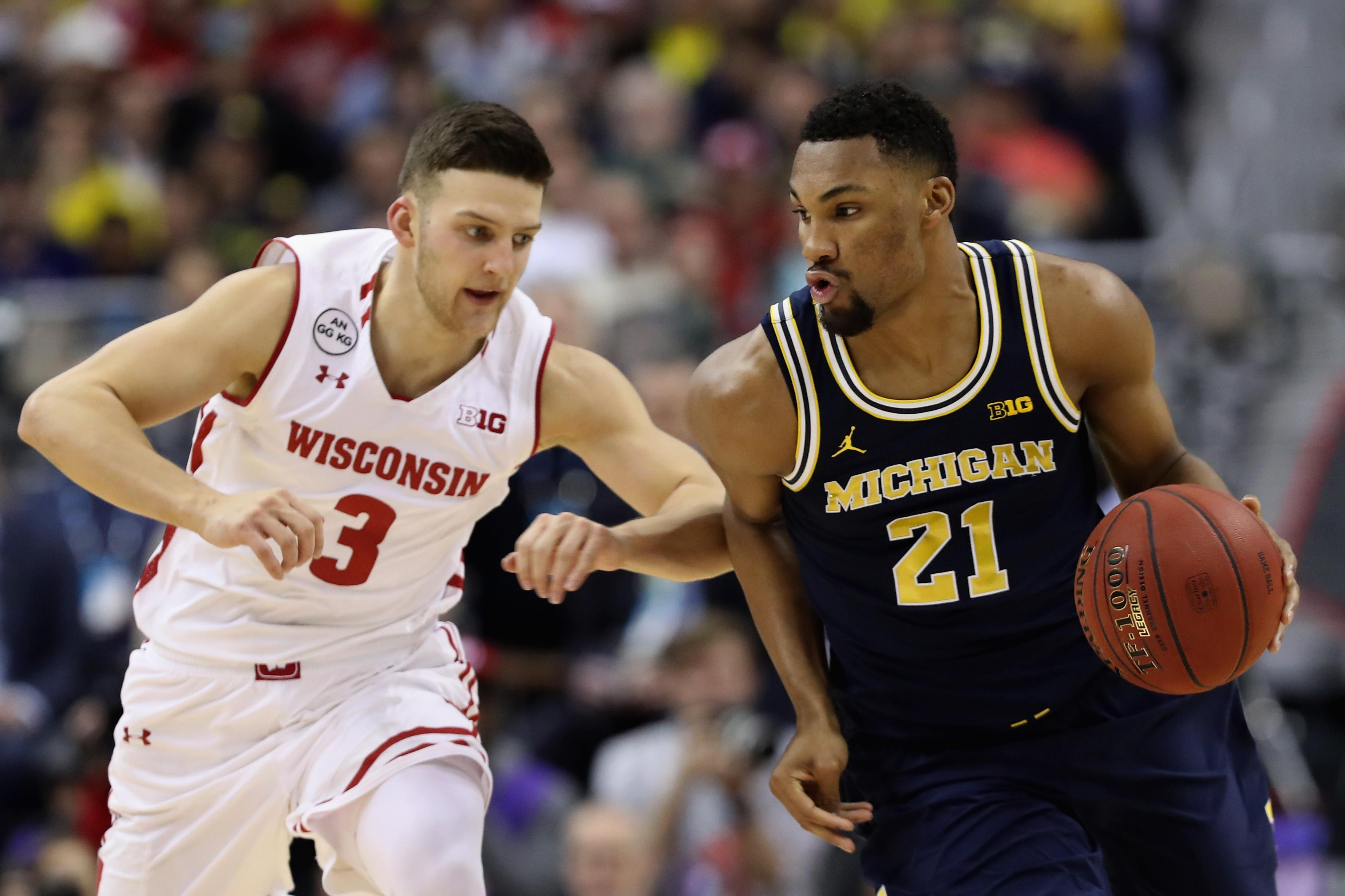 March Madness Predictions 2017: Can Michigan, Wisconsin, Big Ten Teams Reach The Final Four?