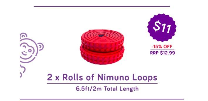 Nimuno 'Lego Tape': Where To Buy The Incredible New Creation That ...