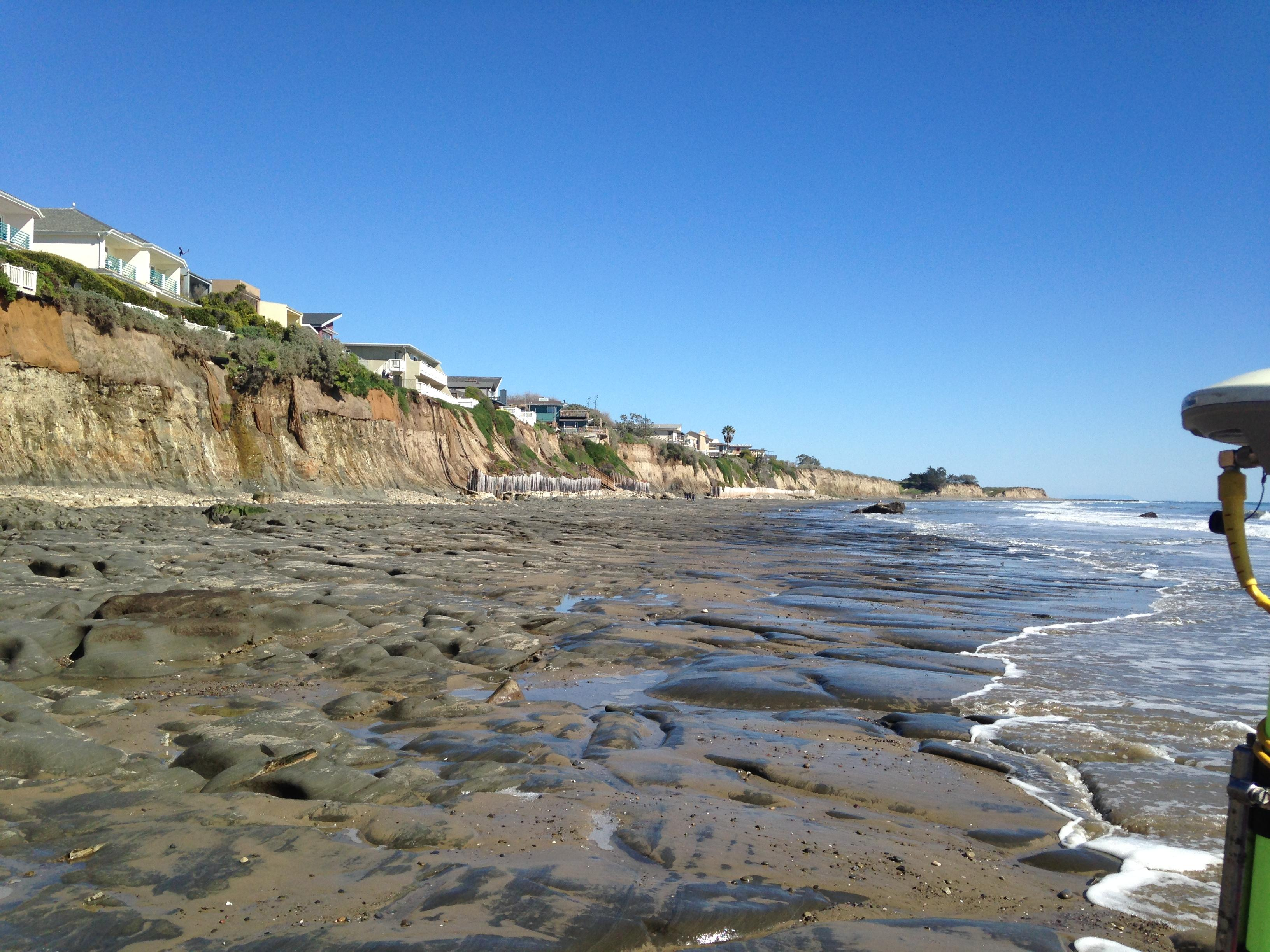 Study predicts significant Southern California beach erosion