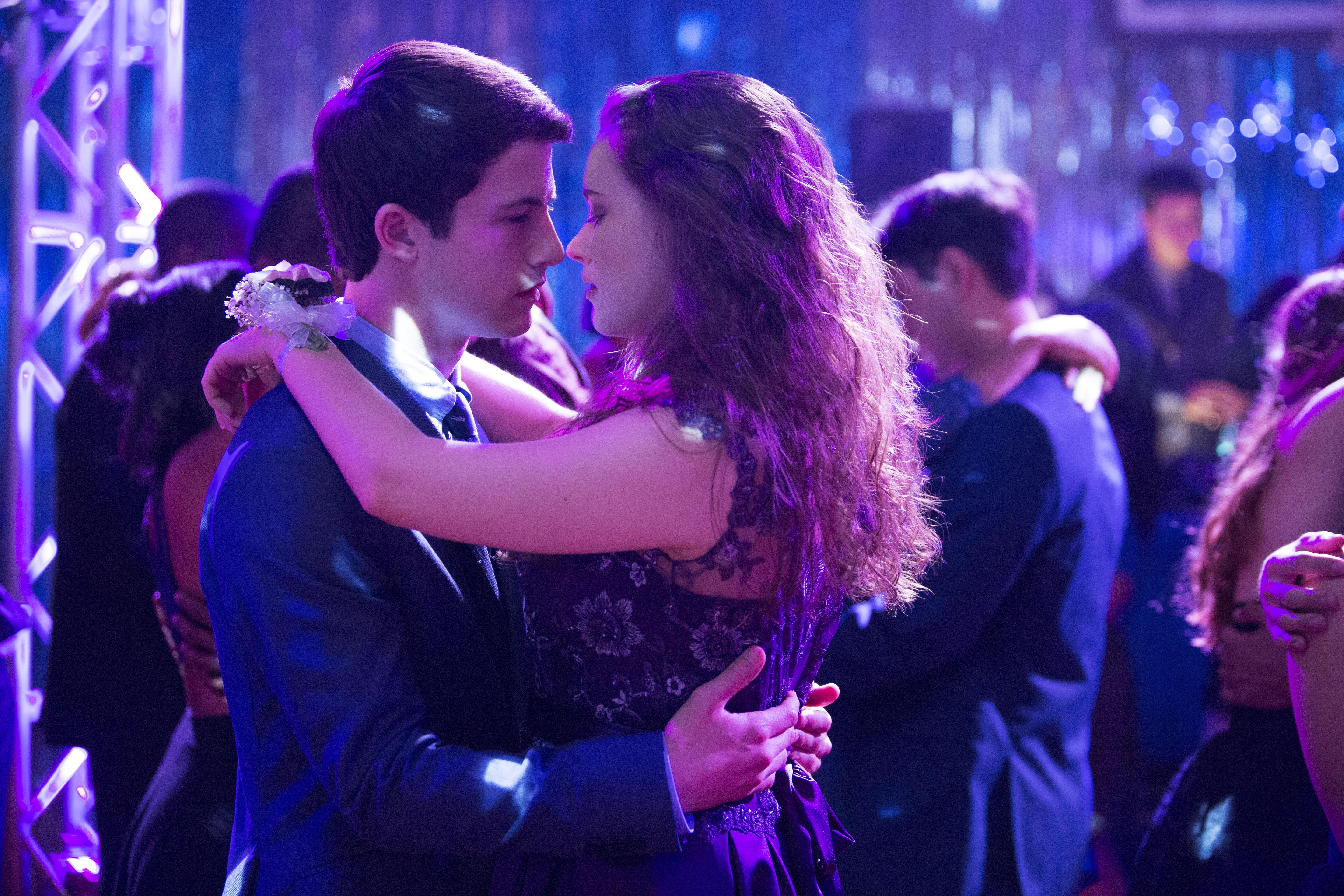 13 reasons why movie release date