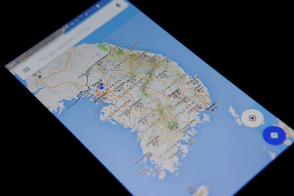 Google's oldest online tool Map Maker is officially dead