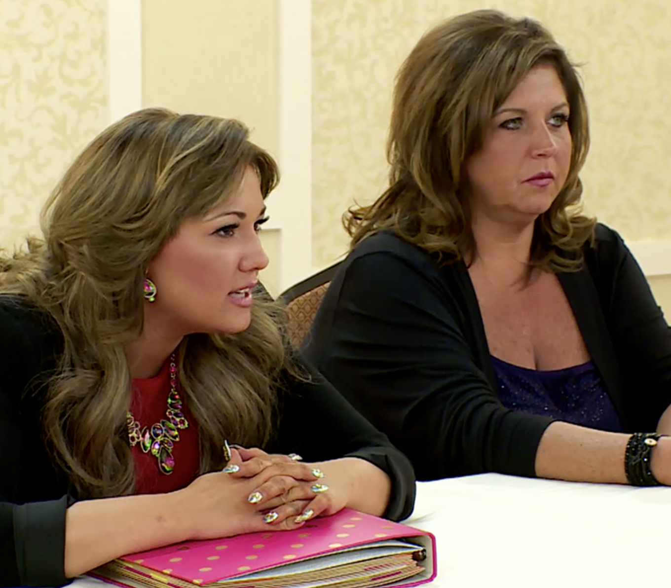 Abby Lee Miller Pitches 'Dance Moms' Spin-Off After Leaving The Popular Show!