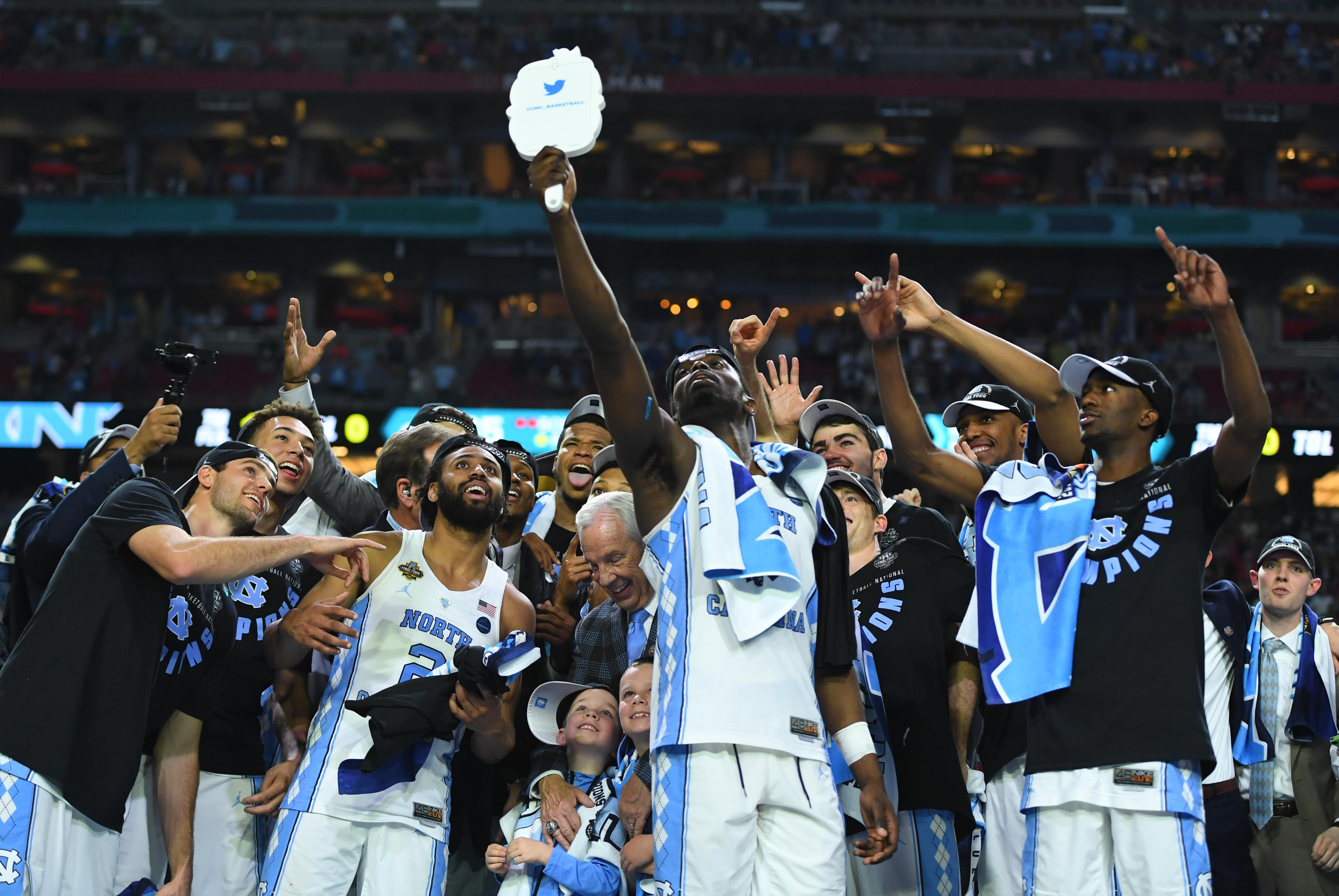 Can North Carolina Repeat In 2018? Duke, Kentucky, Louisville Favored To Win National Championship