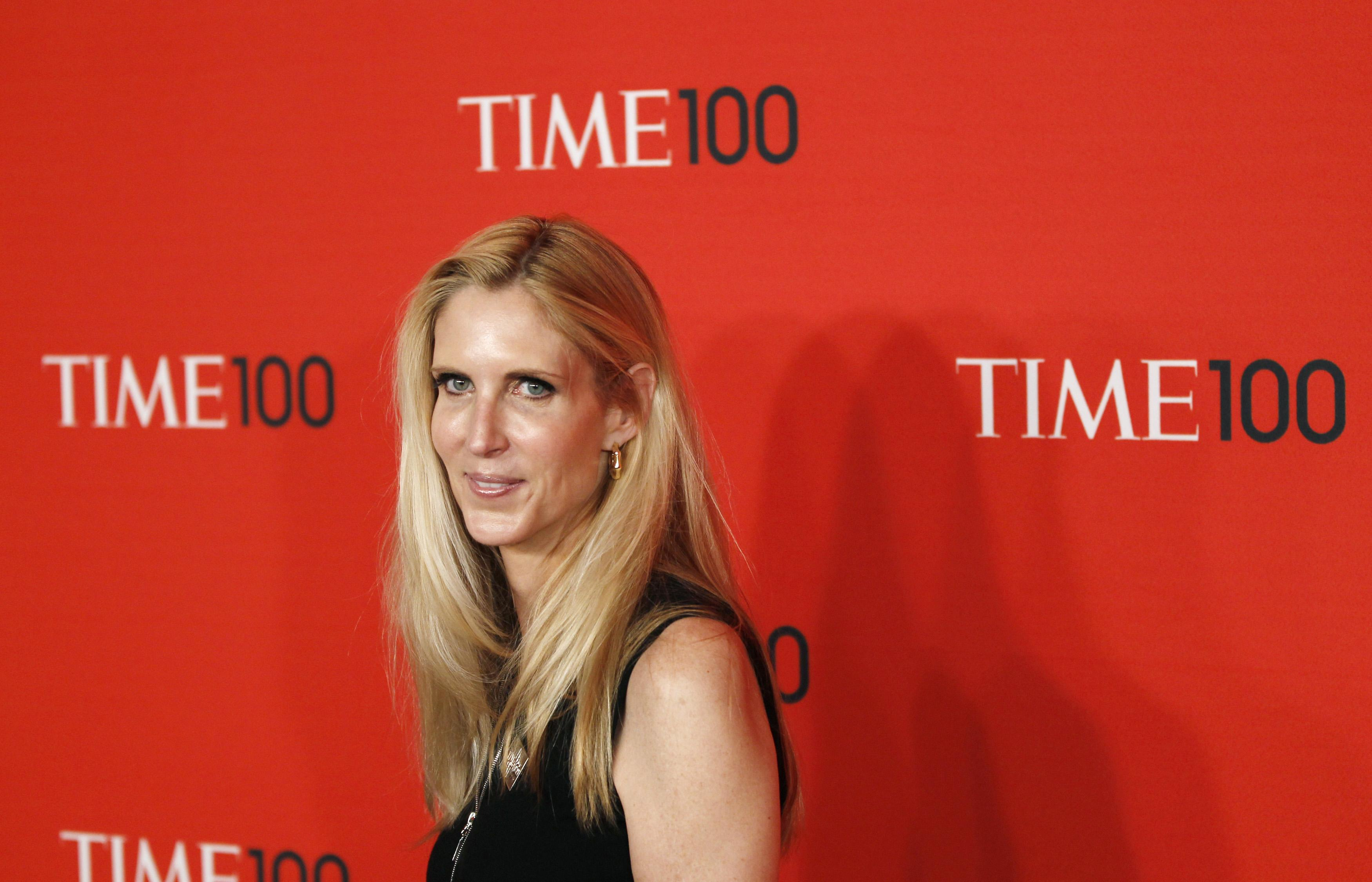 WTH? Jimmie Walker From 'Good Times' Is Reportedly Dating Ann Coulter