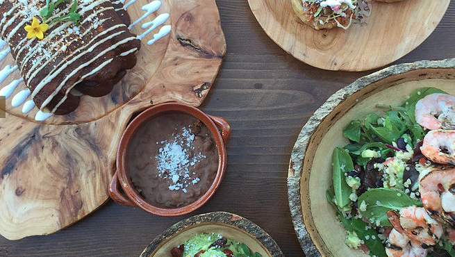 5 Fab Reasons To Hit Up Cocina Condesa In Studio City