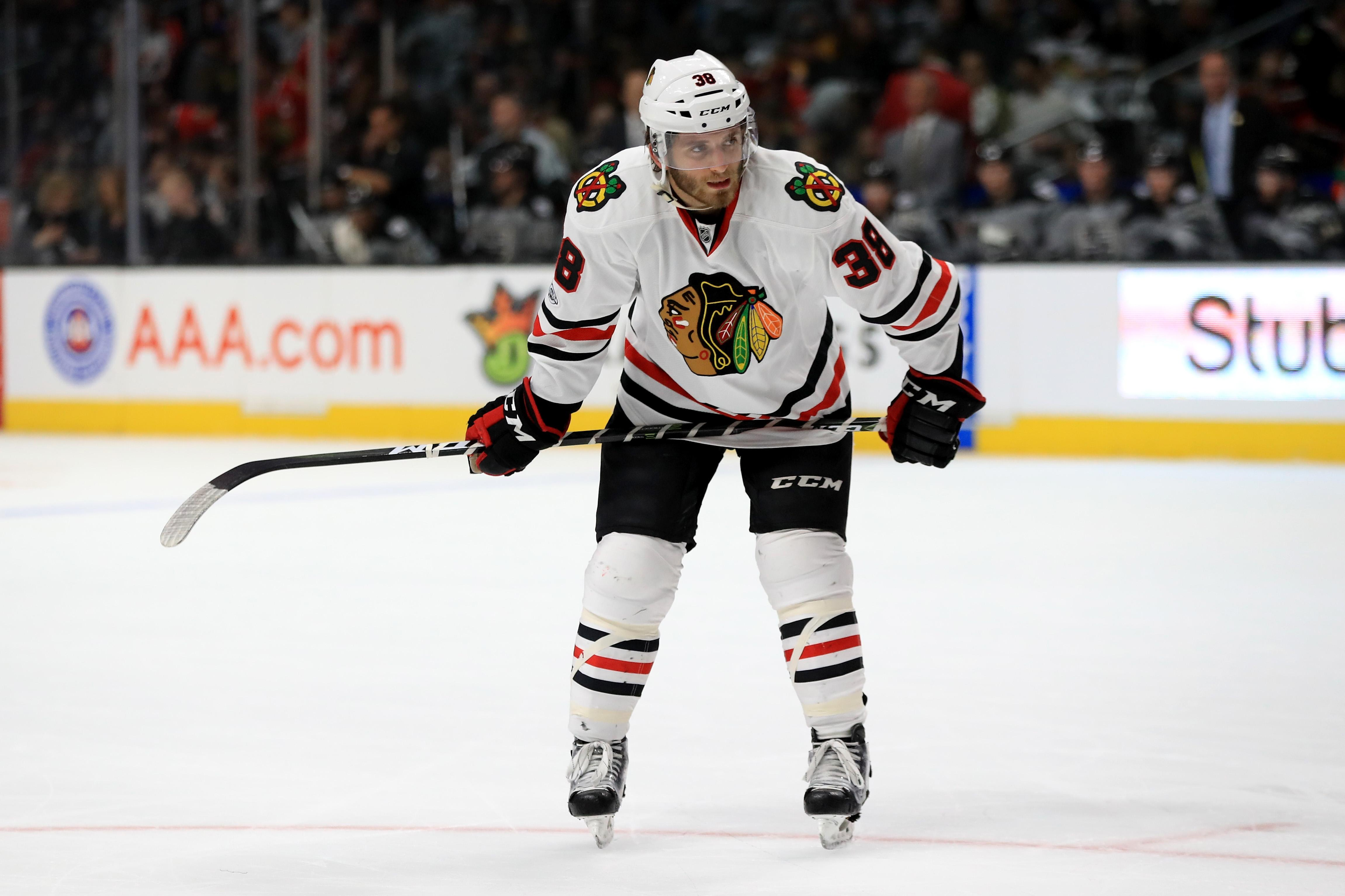 NHL Playoffs 2017: First-Round Series, Stanley Cup Betting Odds Have Blackhawks, Capitals Favored