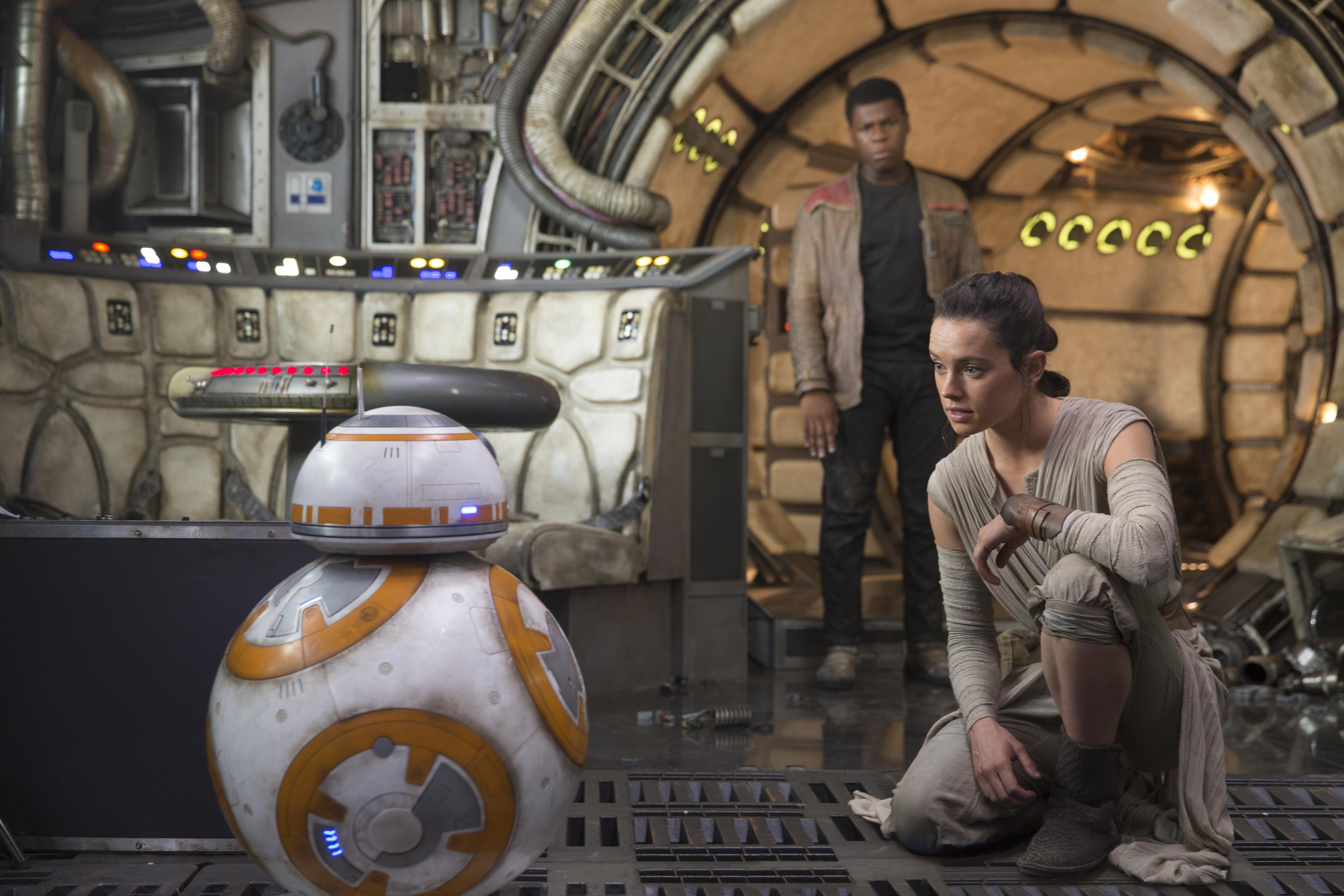 Disney all set for its summer 2019 release of 'Star Wars IX'