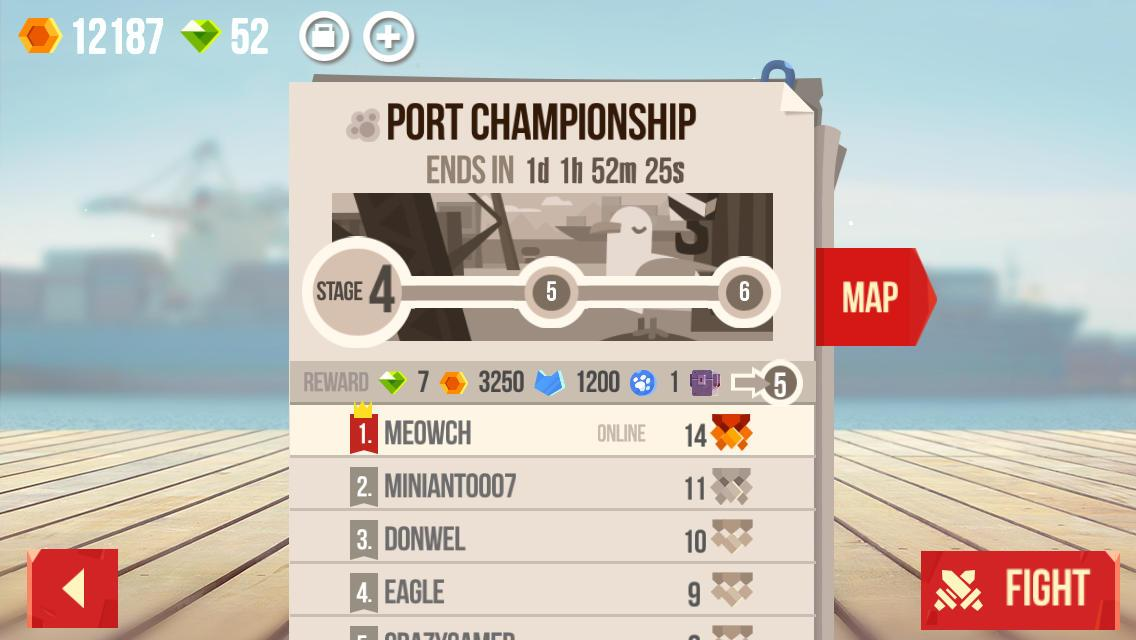 crash arena turbo stars c.a.t.s tips cheats guide how to get promoted build good car upgrade championships leagues ios android game get promoted improve rating