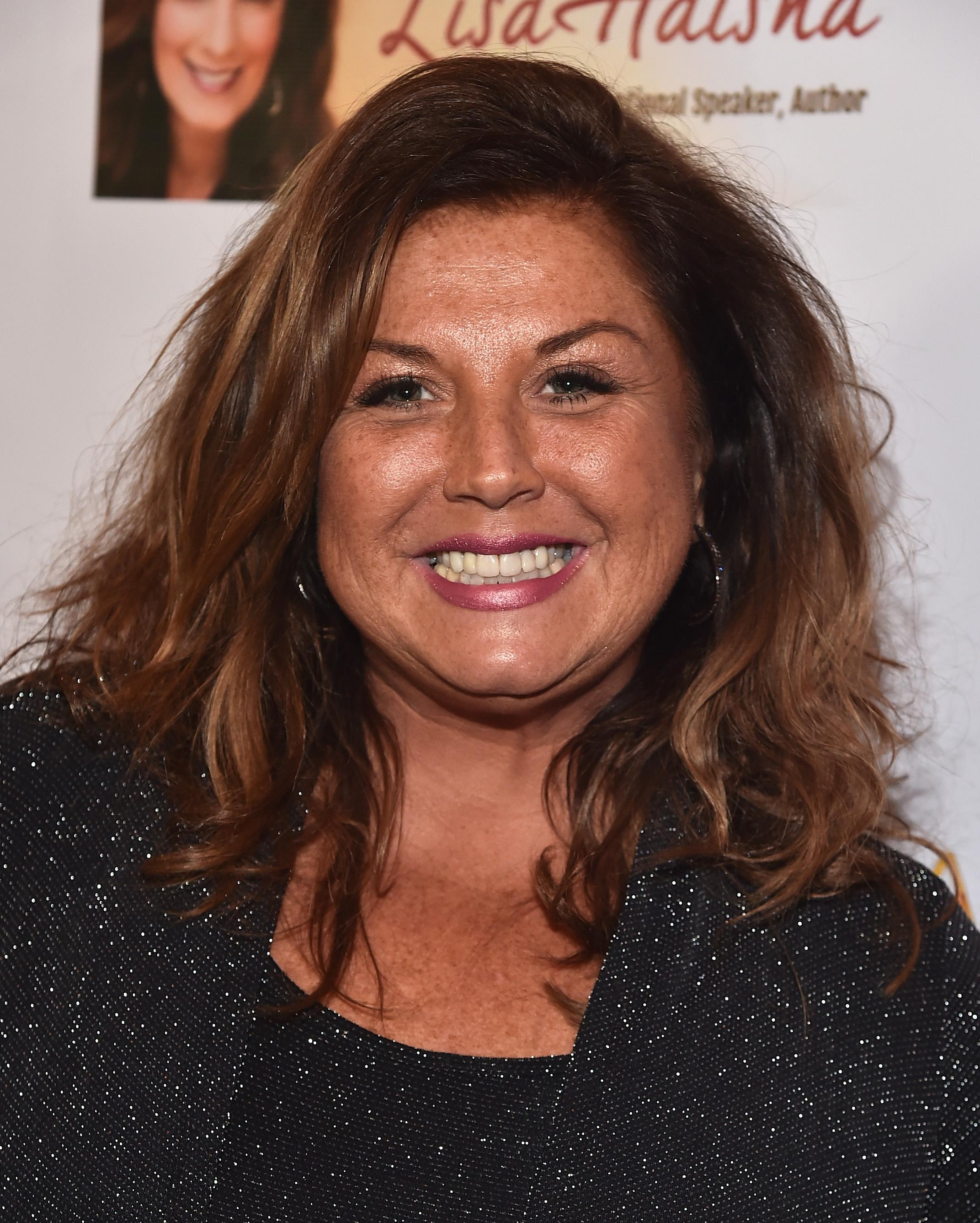 abby lee miller - photo #12