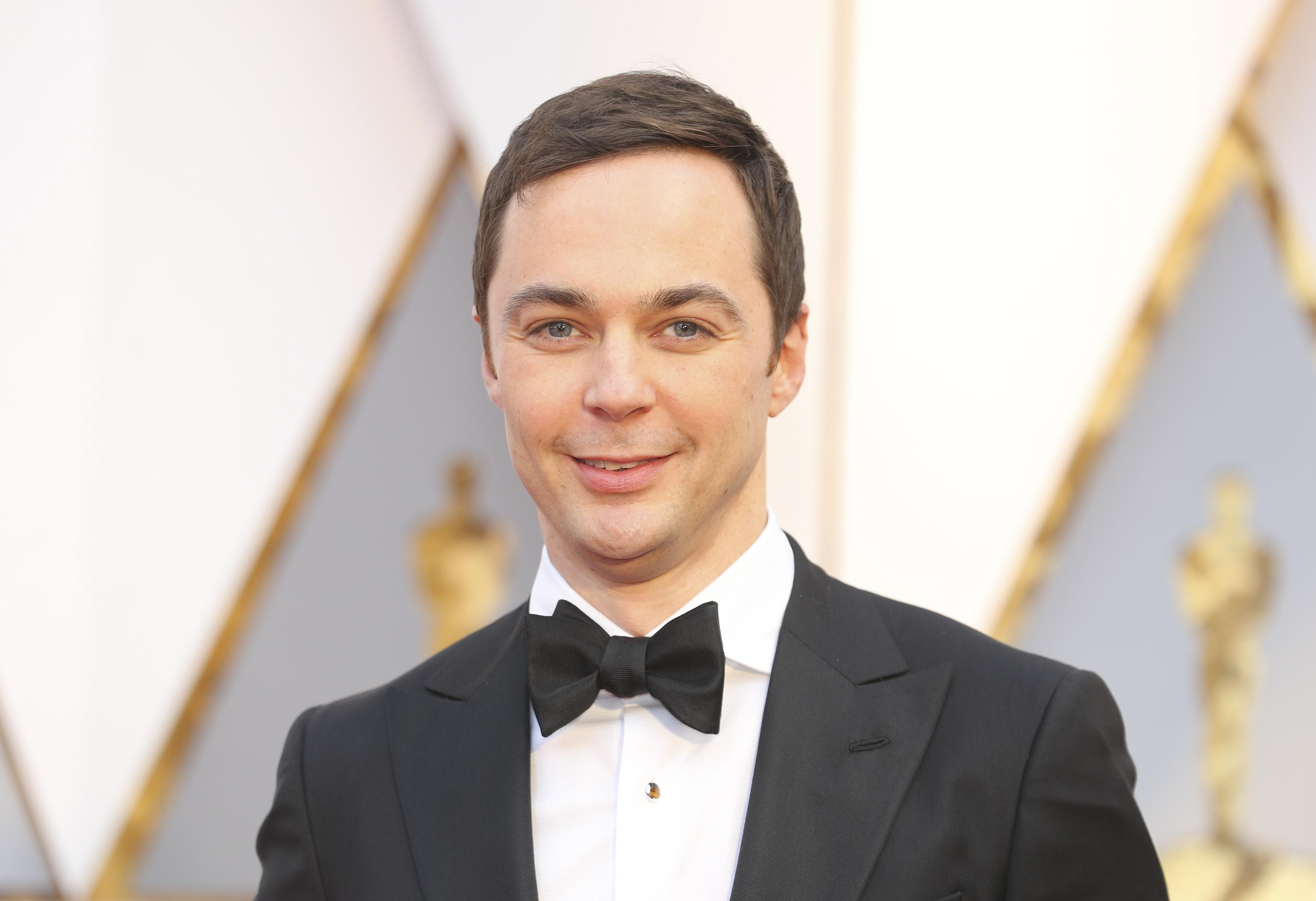 jim parsons young pictures |Jim Parsons Young
