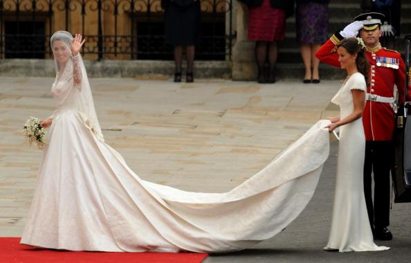 Pippa Kate Middleton Wedding