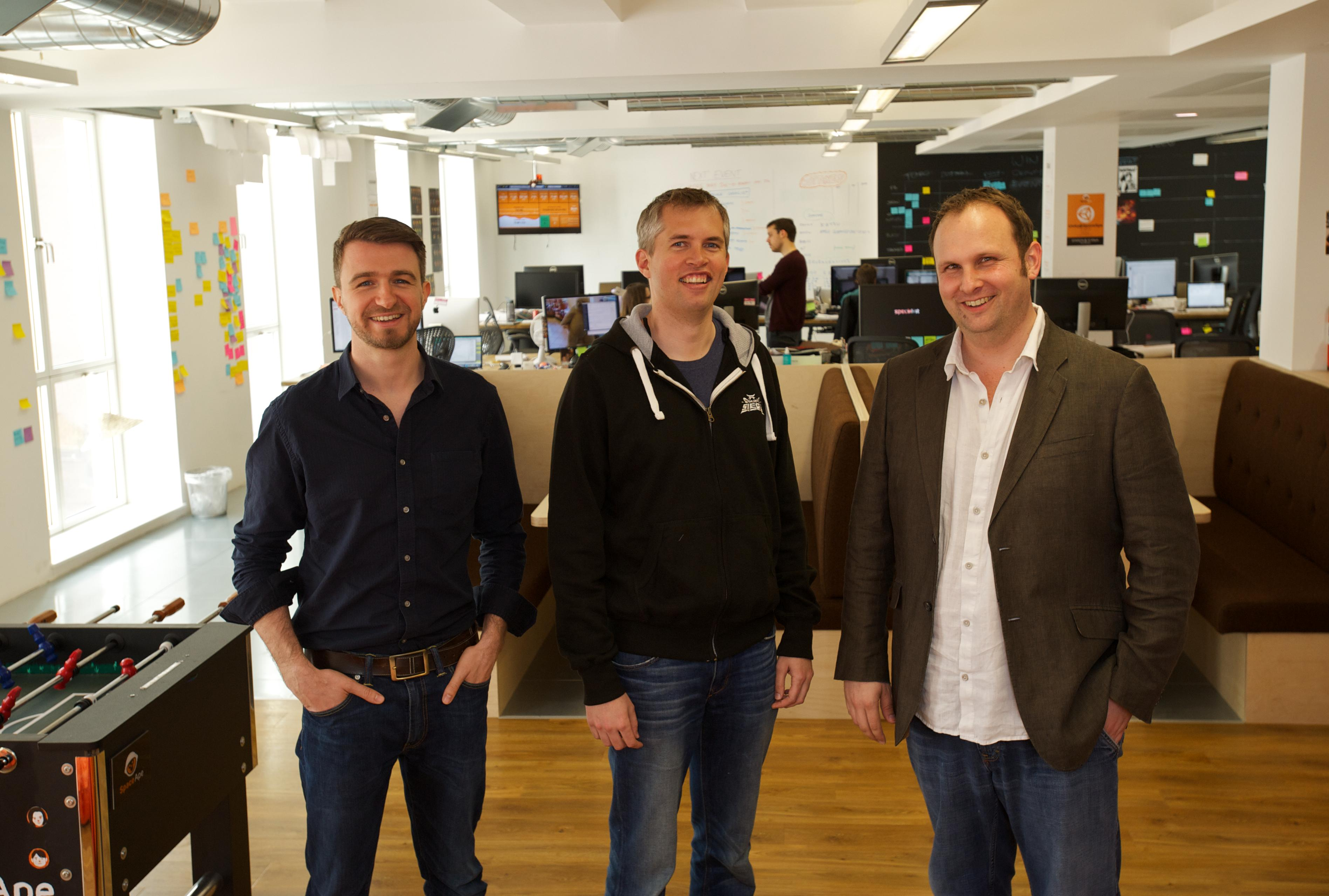 space ape supercell acquires shares 62% game studio rivals clash royale clash of clans