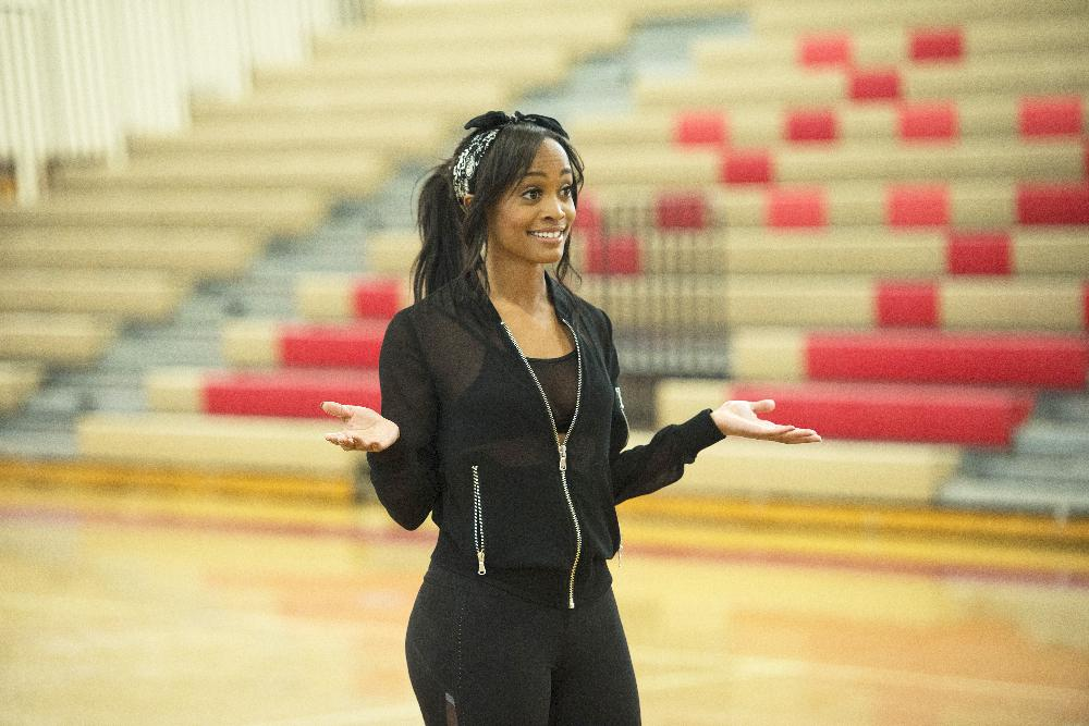 It Appears Rachel Lindsay Will Put Her Bachelorette Contestants Basketball Playing Skills To The Test In Episode 2 Airing Monday Photo ABC