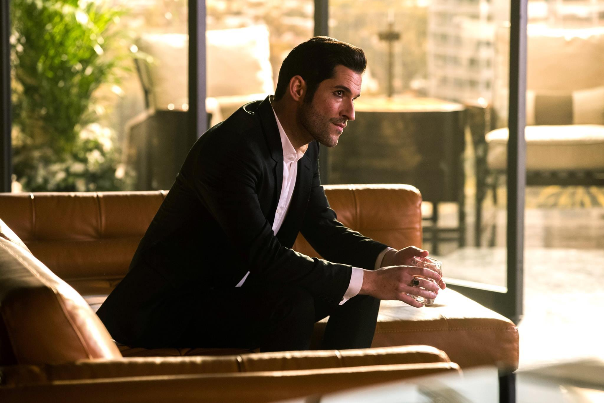 When does 'Lucifer' Season 3 premiere on Fox?
