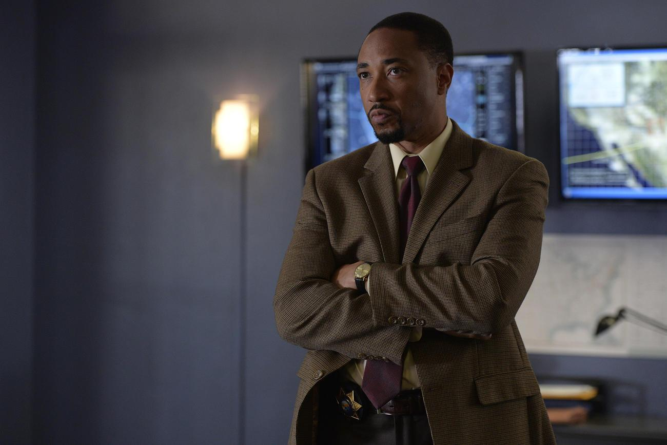 Damon Gupton Departs 'Criminal Minds': 'I Just Lost My Job'