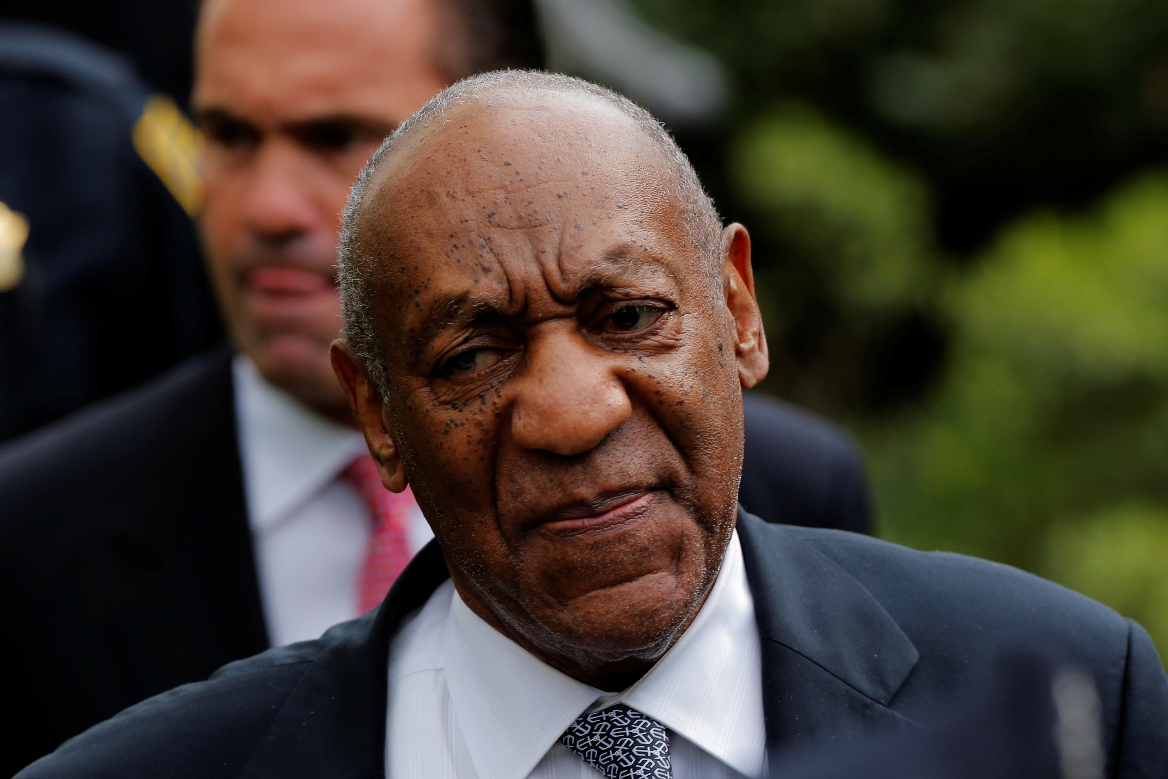 Cosby on trial: Gripping testimony, brisk pace mark Week 1