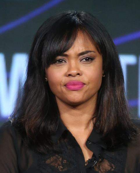 Sharon Leal Cast In CBS' Upcoming Drama 'Instinct' As ...