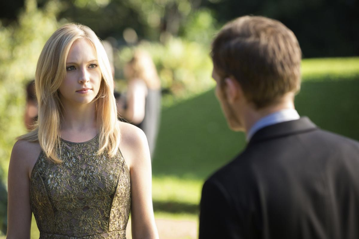 'The Originals' Season 5: Will Caroline Appear? Why Fans ...