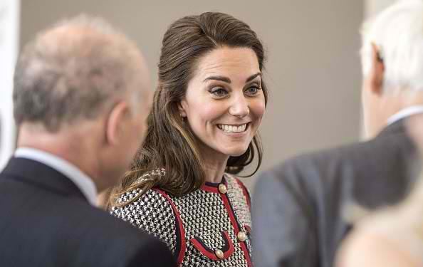 These Are The Little Ways Kate Middleton Uses Her Art History Major