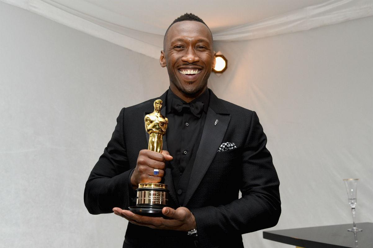 Mahershala Ali in Early Discussions to Join HBO's 'True Detective' Season 3