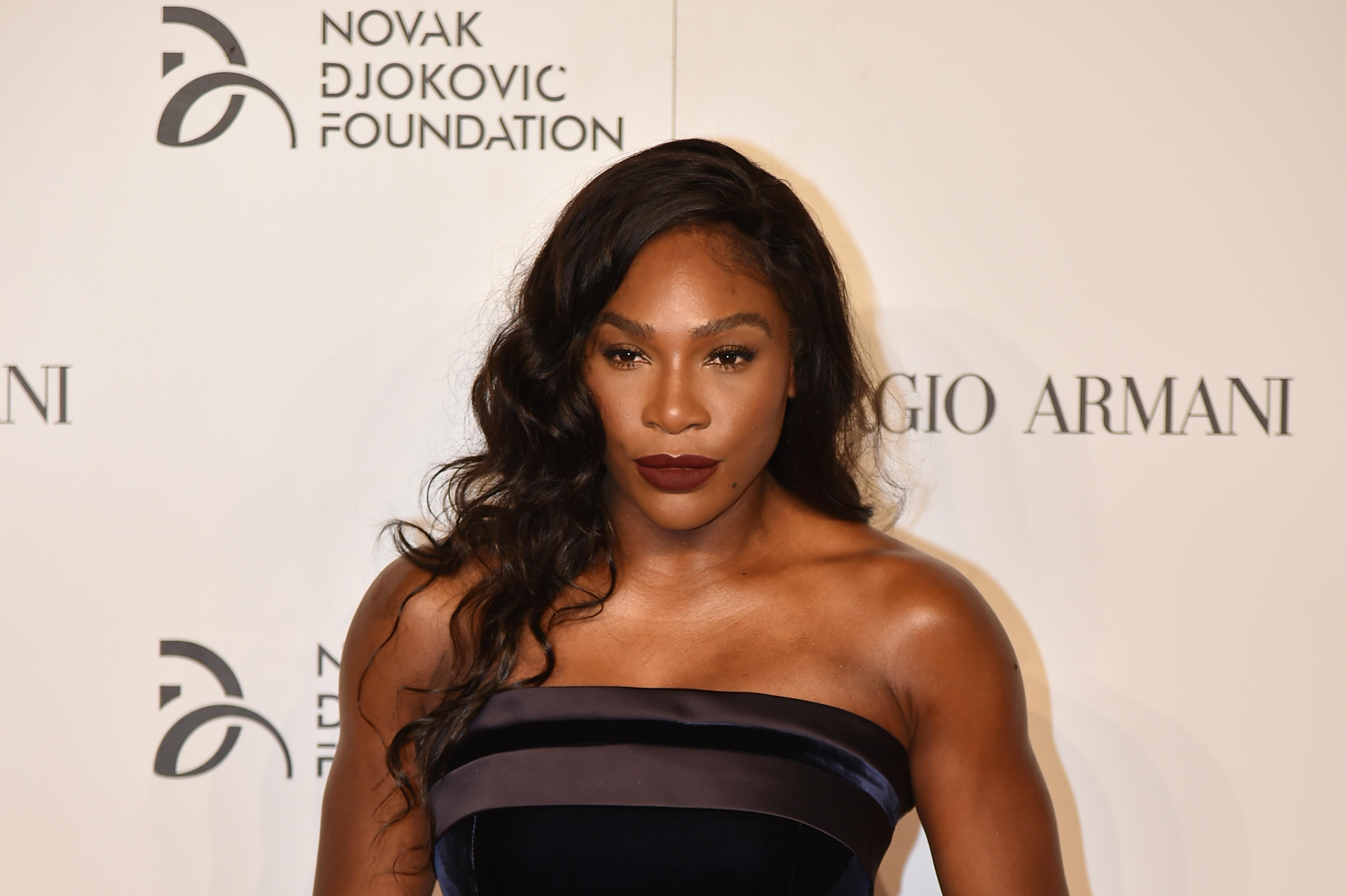 Venus Williams left tearful by auto crash questions