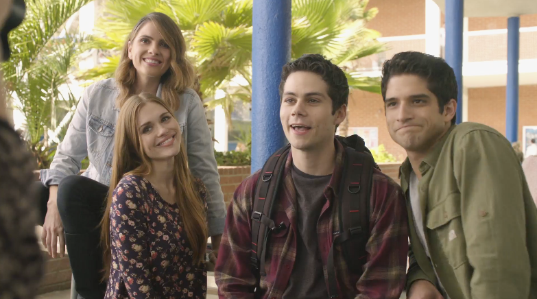 'Teen Wolf' Final Premiere Date Revealed as MTV Sets Comic-Con Farewell