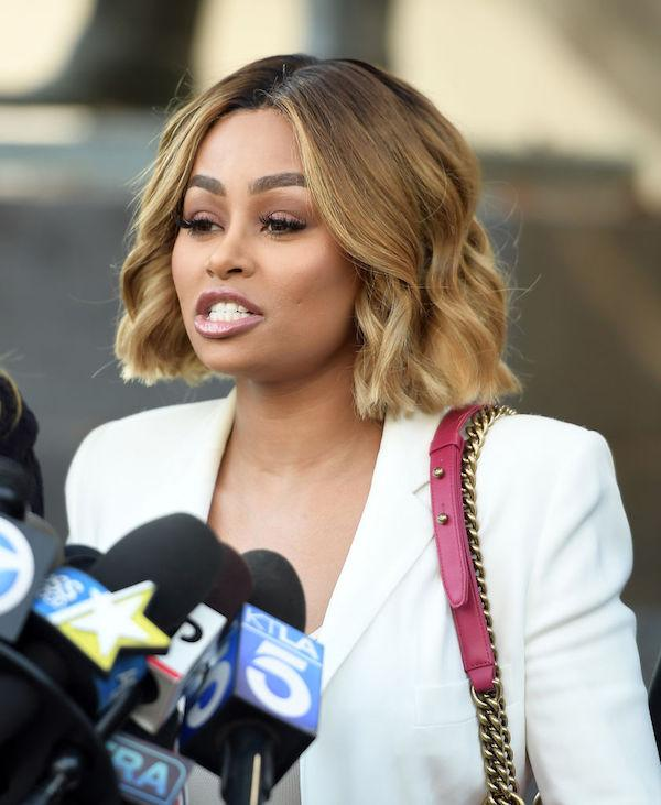 OJ Simpson Trial Attorney Representing Rob Kardashian in Blac Chyna Case