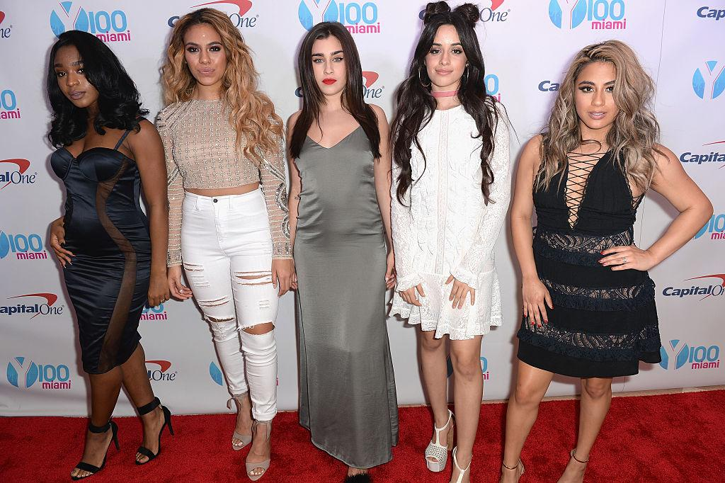 Fifth Harmony did 'everything' to save the band