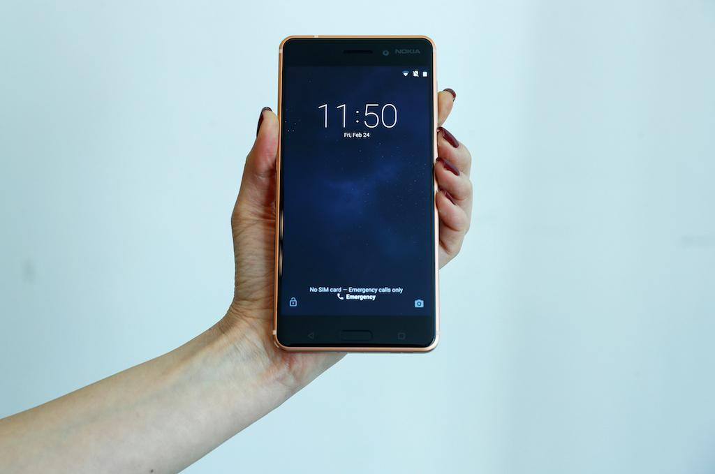 Nokia's Next Flagship Could Battle Note 8 Next Month