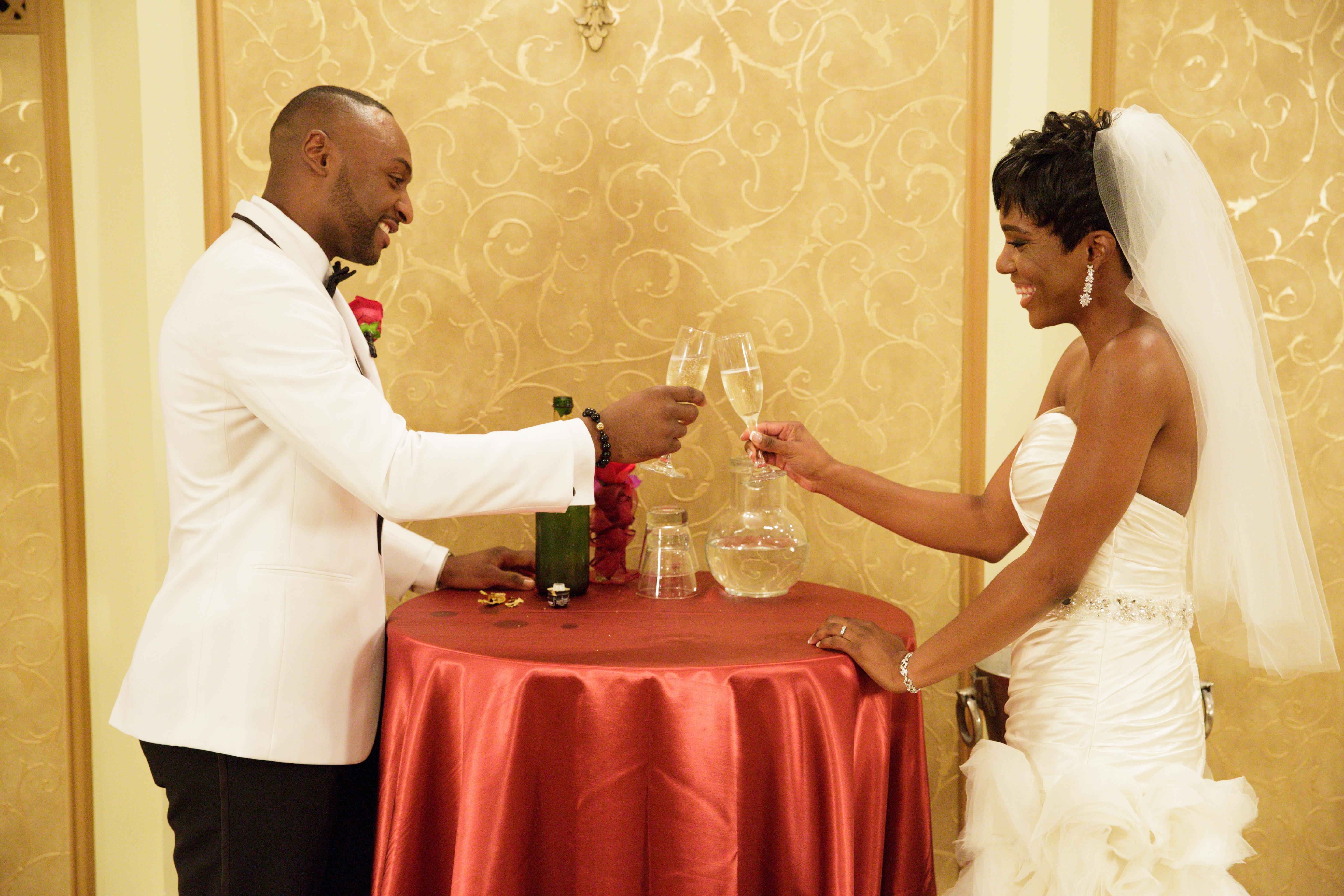 Married at first sight wedding special gifts