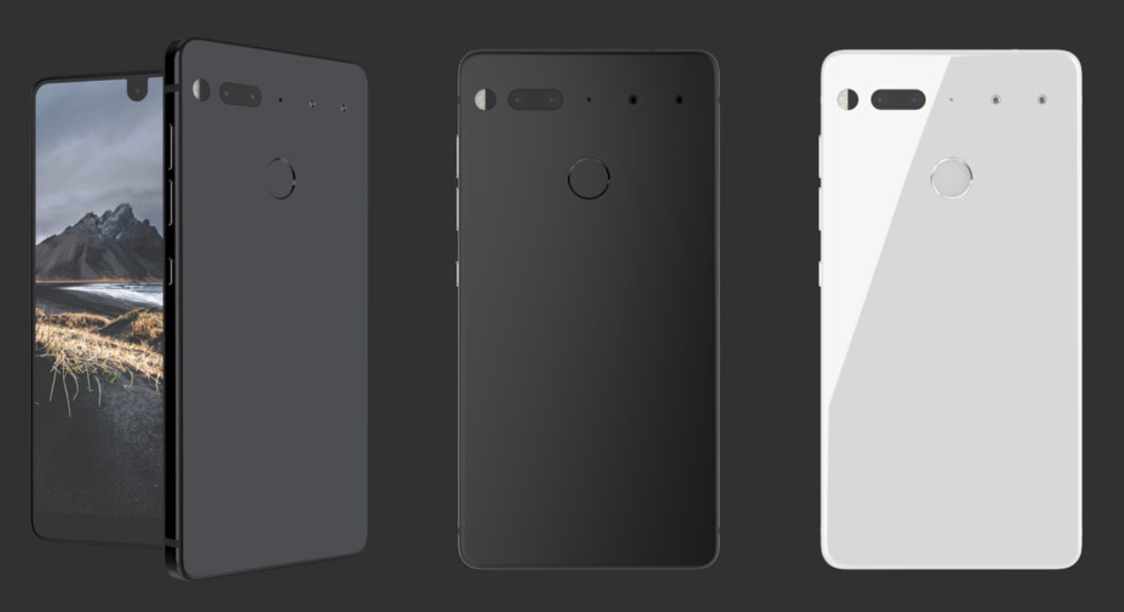 Google hires Essential's head of User Experience