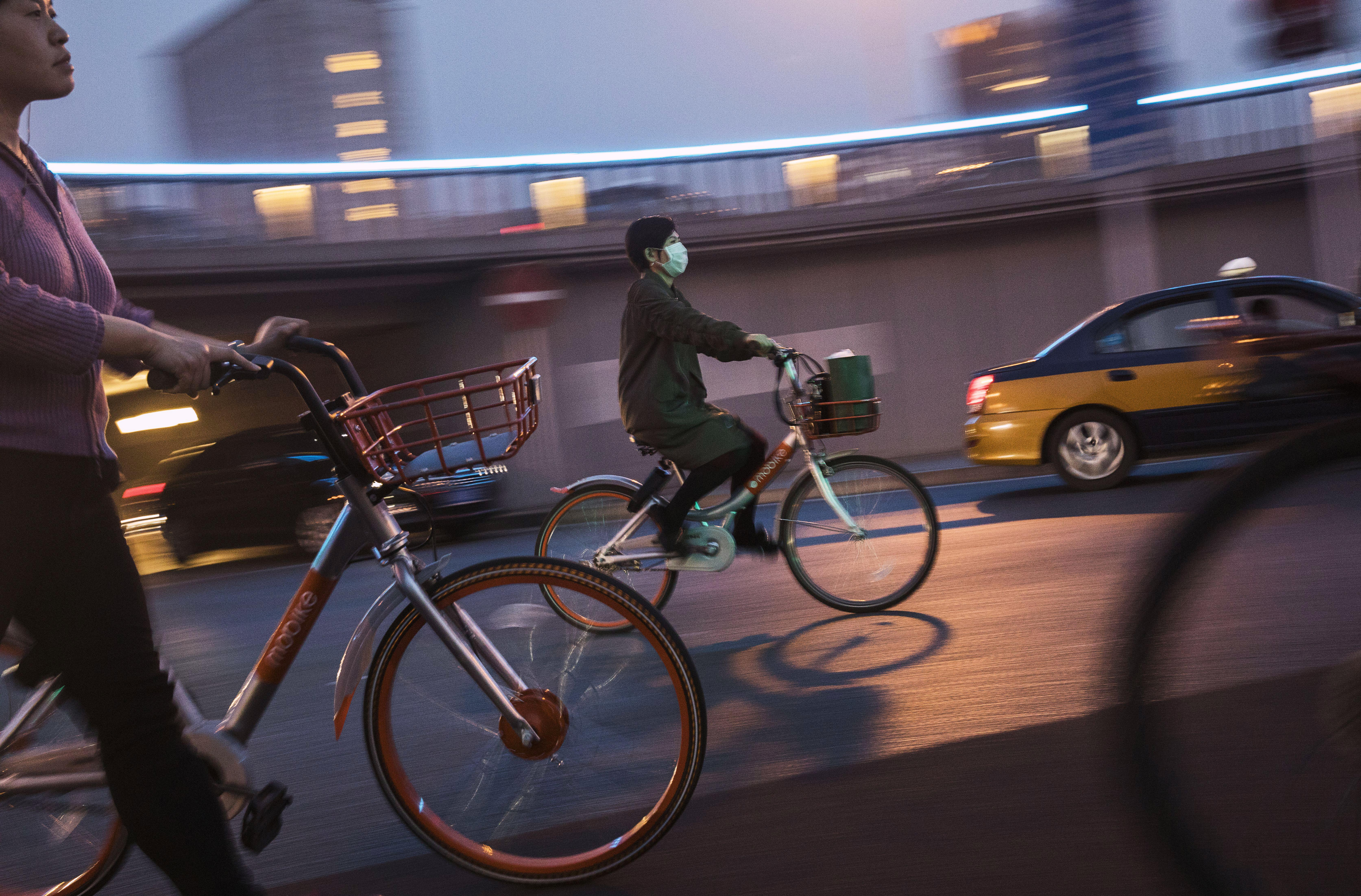 Cycling To Work Minimizes Risk Of Early Death, Research Shows