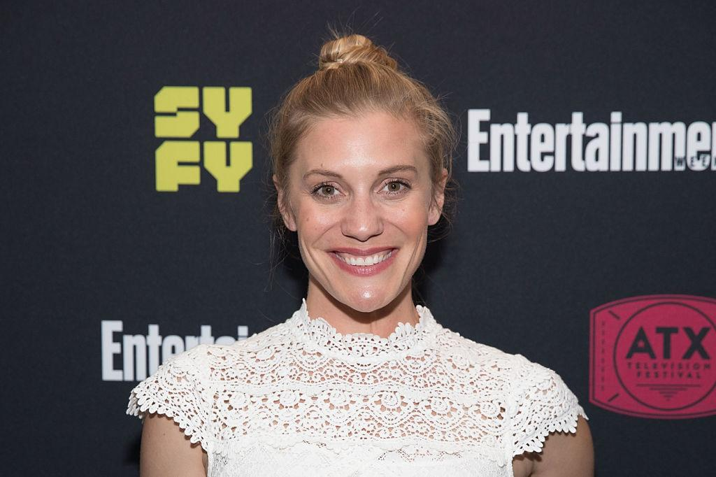 Is Katee Sackhoff Headed To The Flash?