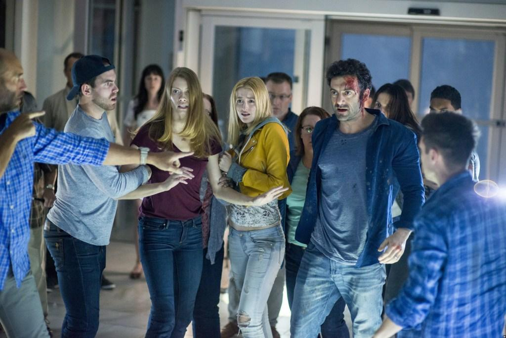 'The Mist' Season 1 Finale Trailer Released; What Will ...
