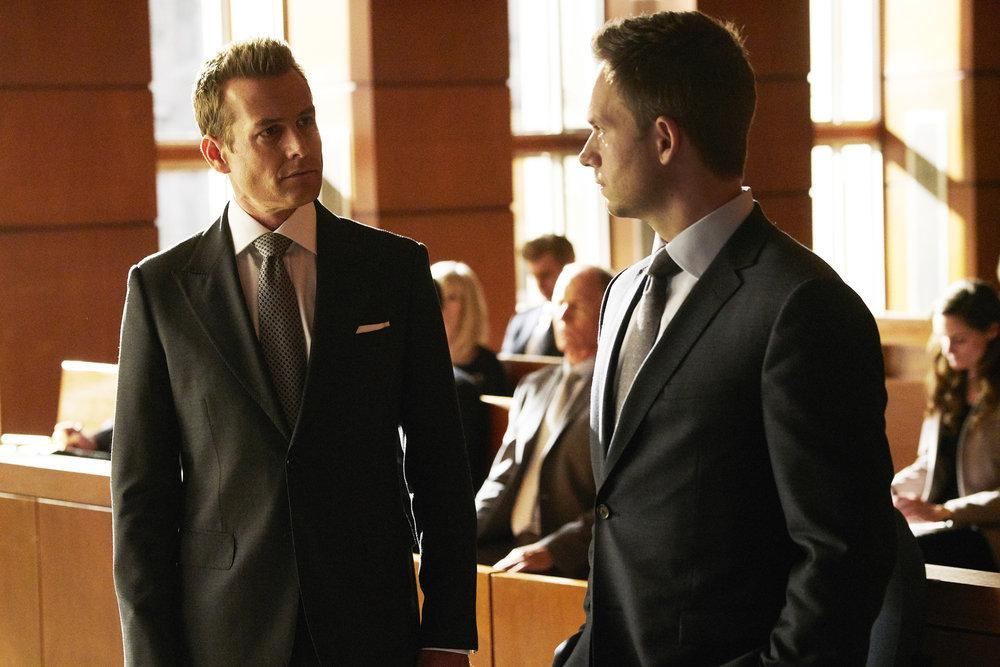 Image result for suits season 7 episode 8