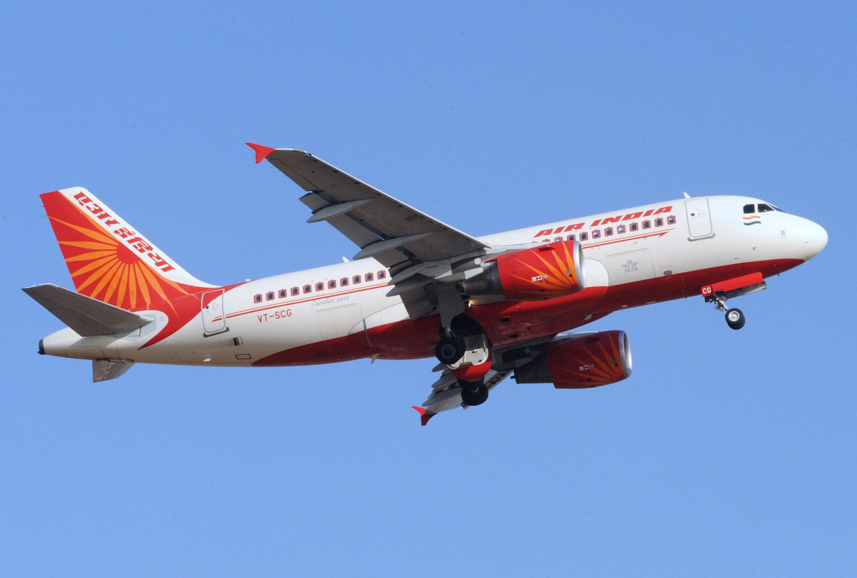 Bomb scare after unattended bag found in Air India Delhi-Mumbai flight