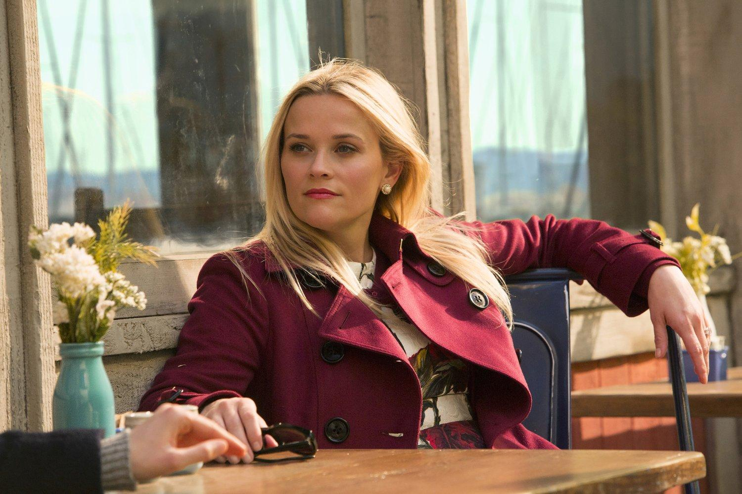 Reese Witherspoon Is Heading to The Mindy Project